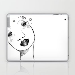 You Cannot Take My Joy GRRL Laptop & iPad Skin