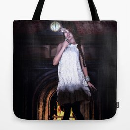 Careless wishes Tote Bag
