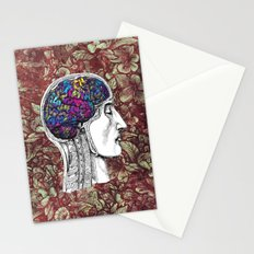 Creative mind Stationery Cards