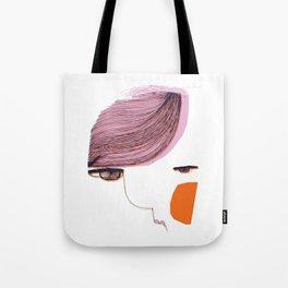 Nuda_2 Tote Bag