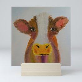 Arlie Mini Art Print