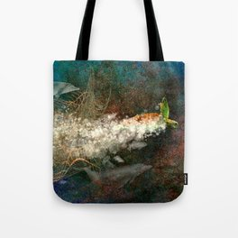 Emancipation Tote Bag