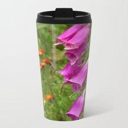 Foxglove Travel Mug