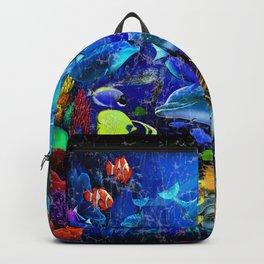 AquaZoo Backpack