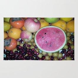 SIMPLY FRUITS Rug