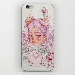 Nothing  iPhone Skin