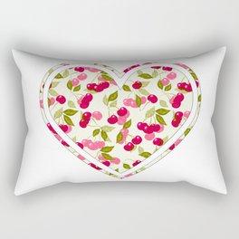 Summer Of Love . Rectangular Pillow