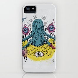 Justices iPhone Case