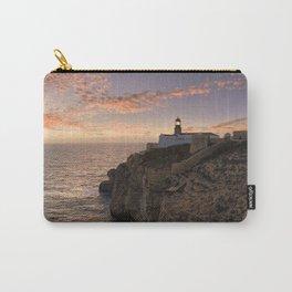 Cape St Vincent dusk Carry-All Pouch