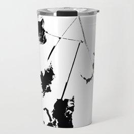 COTTON HARVEST Travel Mug