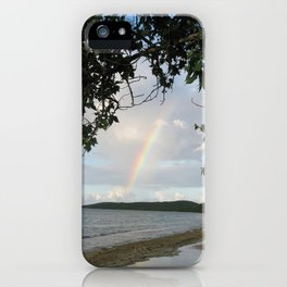 Digital Photography iPhone Case