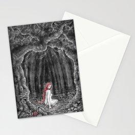 Skogsrået Stationery Cards