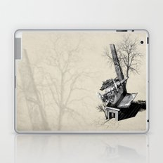 Immerse & Pondering Laptop & iPad Skin