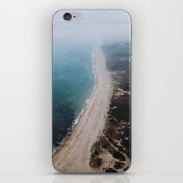 Charlestown Breachway, RI iPhone Skin