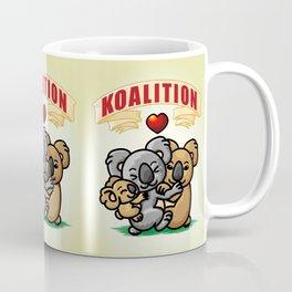 Koalition Coffee Mug
