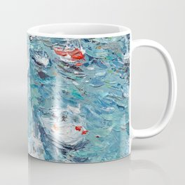 In the Harbor Coffee Mug