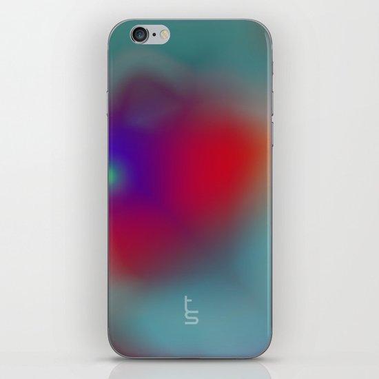 Innerspace iPhone & iPod Skin
