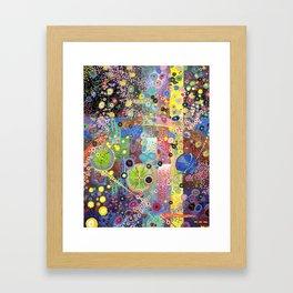 Everything Will Be Okay Framed Art Print
