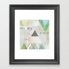 Graphic 20 Framed Art Print