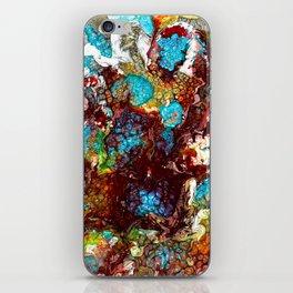Celebration - Vulpecula iPhone Skin