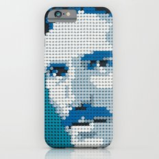 Nikola Tesla iPhone 6s Slim Case