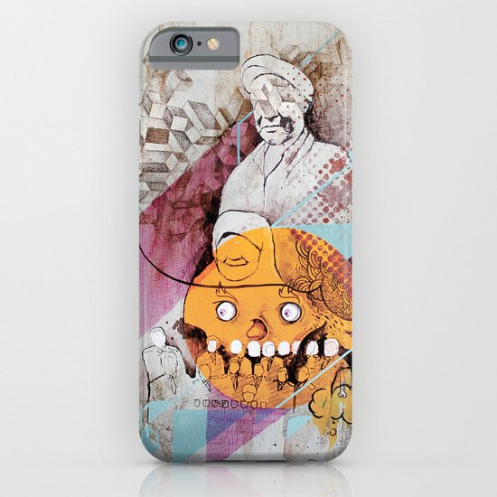 """""""...think about the stories that we could have told"""" iPhone & iPod Case"""