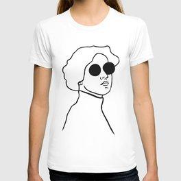 Lady Shades T-shirt