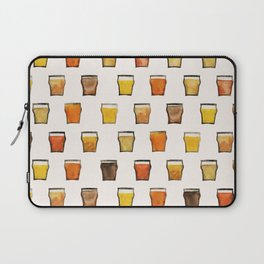 All the Beer in the World Laptop Sleeve