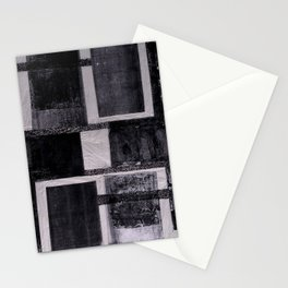 Charcoal Stationery Cards