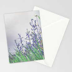 Outside My Bedroom Window Stationery Cards