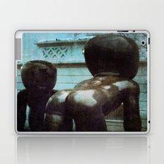 Alien Babies - Prague Laptop & iPad Skin