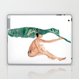 me myself & I Laptop & iPad Skin