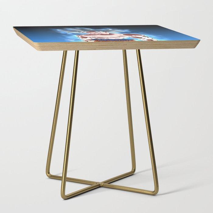 Ultra instinct Side Table