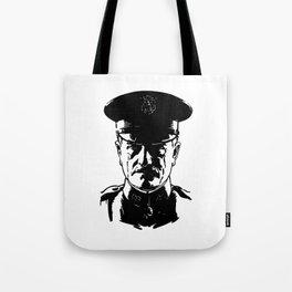 General John Pershing Tote Bag