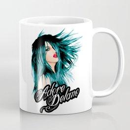 Adore Delano, RuPaul's Drag Race Queen Coffee Mug