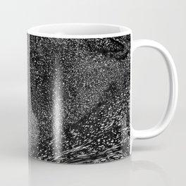 Code of a River Coffee Mug