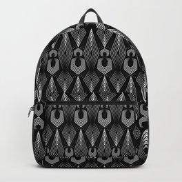 Art Deco 100 Backpack