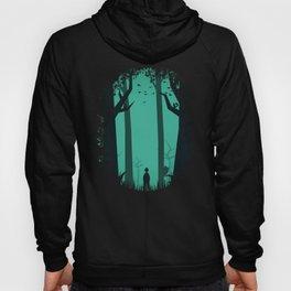 Lost In The Woods Hoody