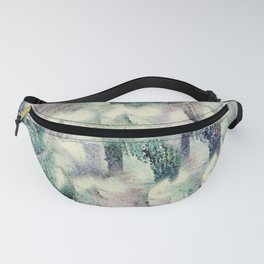 She Who Sees Things Differently Fanny Pack