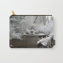 South Willowbrook Carry-All Pouch