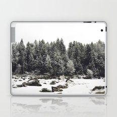 All is well - Landscape photography Laptop & iPad Skin
