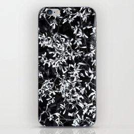 Millefleurs iPhone Skin
