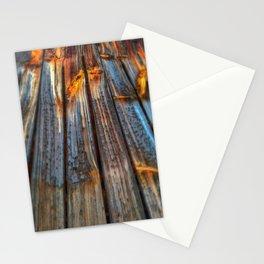 Barnwood Stationery Cards