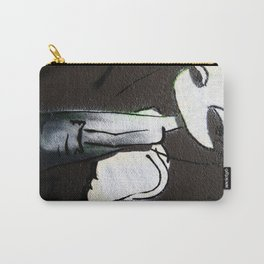 Wall Angel Carry-All Pouch
