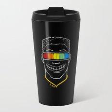 Seeing Rainbow Travel Mug