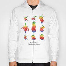 mac forbidden fruits Hoody