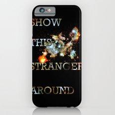 This Stranger iPhone 6s Slim Case