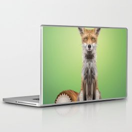 The Wise - Daniela Mela Laptop & iPad Skin