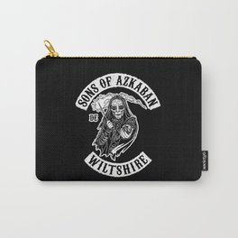 Sons of Azkaban Carry-All Pouch