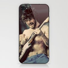 Biffy Clyro iPhone & iPod Skin